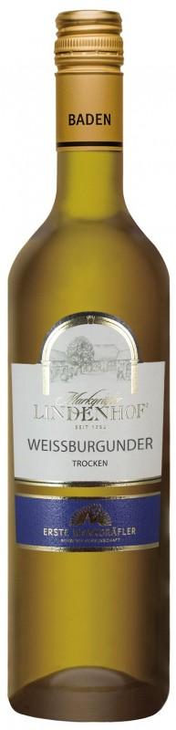 Lindenhof Weißburgunder Qw Baden trocken