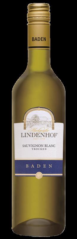 Lindenhof Sauvignon Blanc Qw Baden trocken